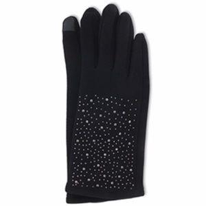Black Fleece Texting Gloves