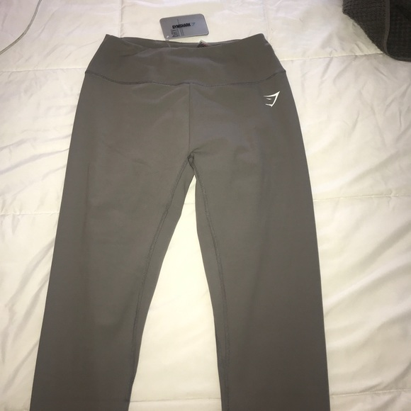 b715a88e4cd52 Gymshark dreamy leggings- slate grey. M_5a1eae4cfbf6f9c99b158808