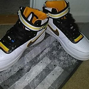 new style 56980 69a4e Nike Shoes - Limited edition RT Air Force 1 mid SP   TiSCi