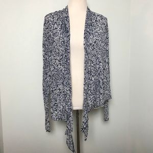 Hard Tail Cardigan. Size M