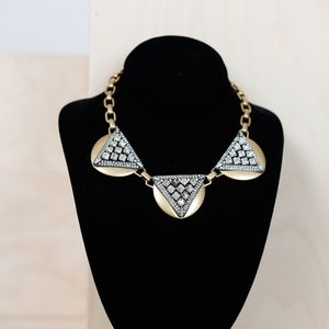 J.Crew Sold Out Style Statement Necklace WornOnce!