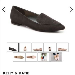 Kelly & Katie - Cigola Flat