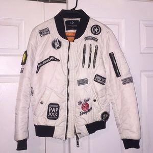 Jackets & Blazers - Alexander Pap Bomber