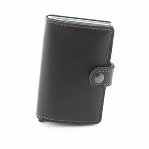 Other - RFID Safeguard Wallet - Black