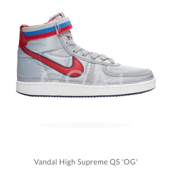 2463fd4b9a93cd Nike UPTOWN - VANDAL HIGH SUPREME QS