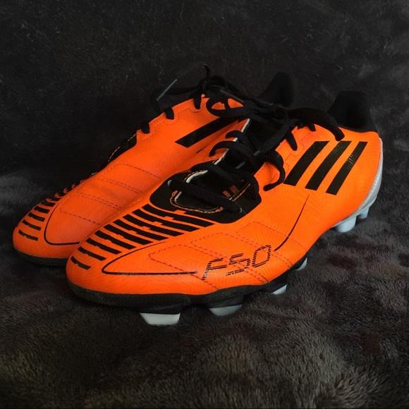 349d27479 adidas Other - 🎄Adidias soccer cleats F50 adizero TRX