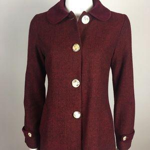 ModCloth Pea Coat