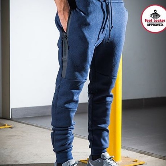 Navy Nike Tech Pants Up To 78 Off Free Shipping