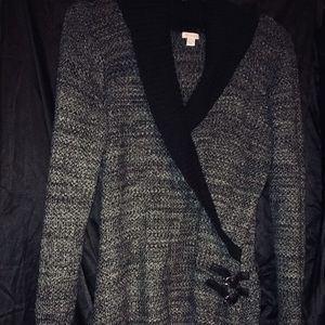 NWOT Guess sweater