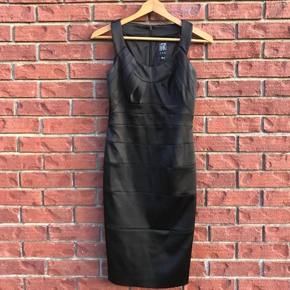 Jax Dresses & Skirts - Jax Women Black Dress