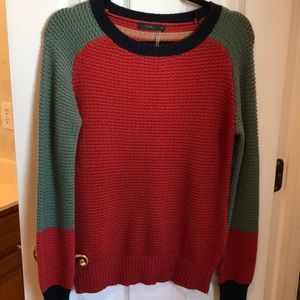 🔥Final Sale🔥THML Sweater