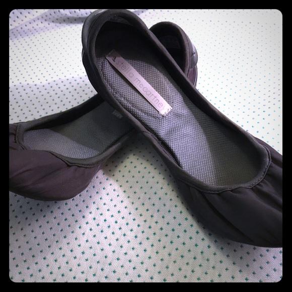 Adidas by Stella McCartney Thallo Ballerina Shoes. One
