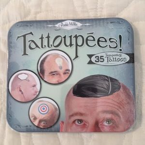 Other - Tattoupees . Temporary tattoos.