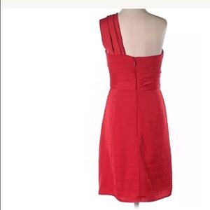 78f7d68f3775 BCBGMaxAzria Dresses - BCBGmaxazria red cocktail dress semi formal size 2
