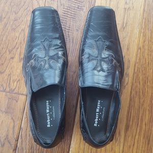 Robert Wayne men's shoes