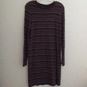 Billy Reid long sleeve dress
