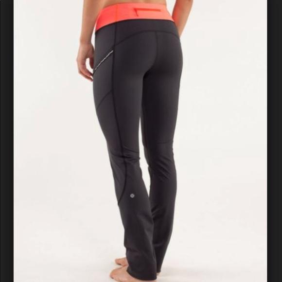 a5f47e40c9a2e lululemon athletica Pants | Lululemon Bright At Night Pant | Poshmark