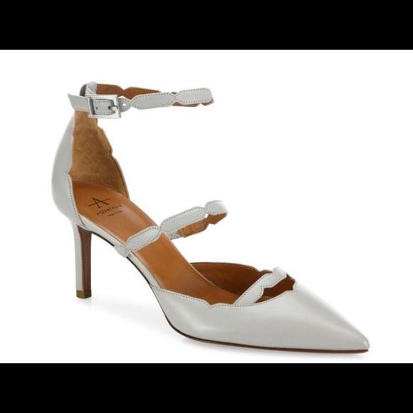 Aquatalia Multistrap Platform Sandals buy cheap clearance OEAu7