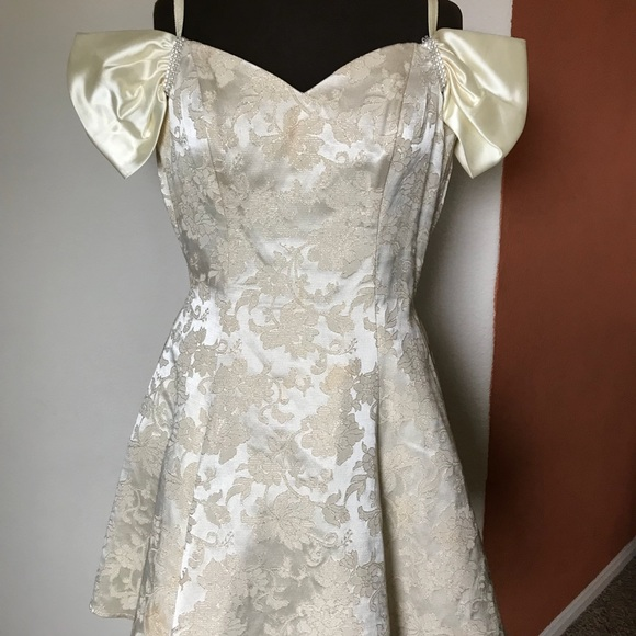 Roberta Bridal Dresses & Skirts | Party Dress Princess Cut | Poshmark