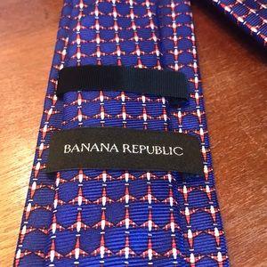 BR airplane necktie ✈️