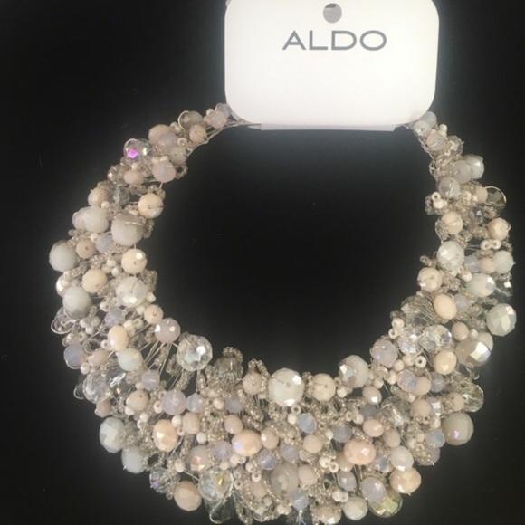 Aldo Accessories | Statement Necklace | Poshmark