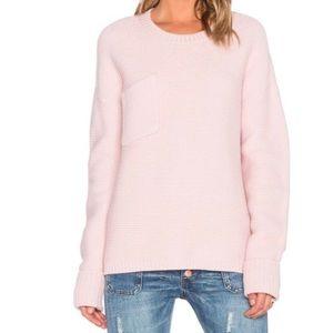 One Teaspoon Pink Sweater