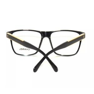 2127853ac37eb CHANEL Accessories - Chanel 3276 Eyeglasses Black And Gold Frame 55mm