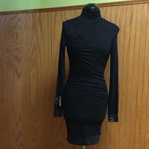 LA PIERRE/Dress