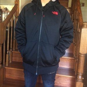 THE NORTH FACE THERMAL COAT/JACKET