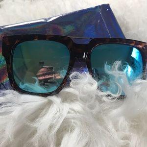 Chrisspy Quay Australia Sunglasses