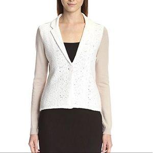 Women's Lace Jacket Vest