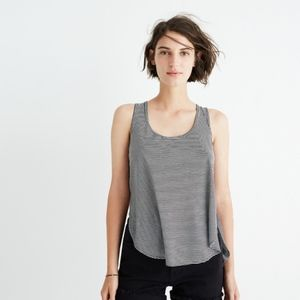Madewell Strum Tank TopNWT for sale