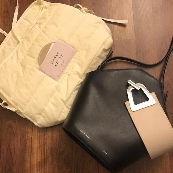 64a6e2c0e4c9 Danse Lente Handbags - Danse Lente Johnny Bucket Bag