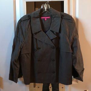 Waist jacket