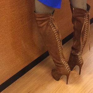 Luichiny Ladies Night Boot