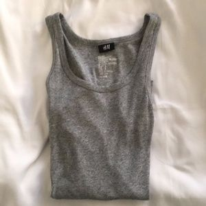 👯 4 for $10! Basic H&M Tank Top