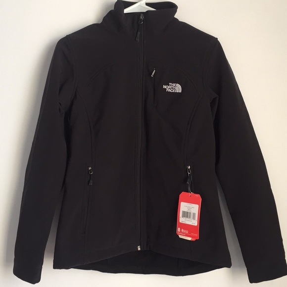 0fa3c778a22b The North Face Women s Apex Bionic Jacket