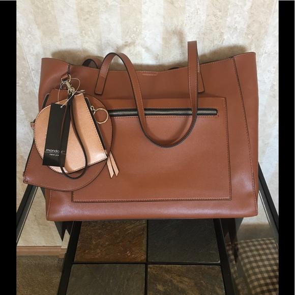 Mondani Handbags - Mondani large bag