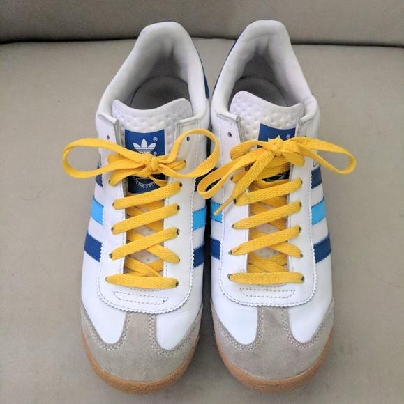 9543bfa2e5b adidas Other - Team Zissou Adidas