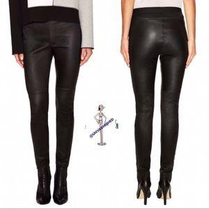 ⬇️Derek Lam Leather Leggings