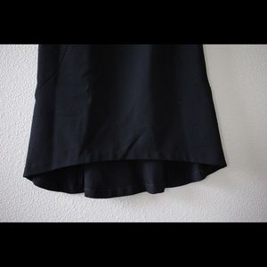 Anthropologie Skirts - SOLD Tracy Reese NY Black Skirt