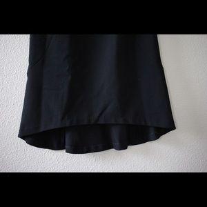 Anthropologie Skirts - Tracy Reese NY Black Skirt