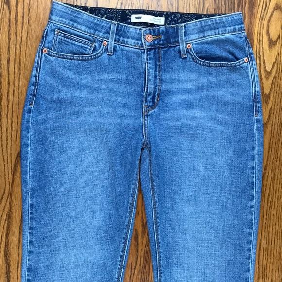 86c1d4c5 Levi's Jeans | Levis 525 Perfect Waist Straight Leg 10m 30 X 32 ...