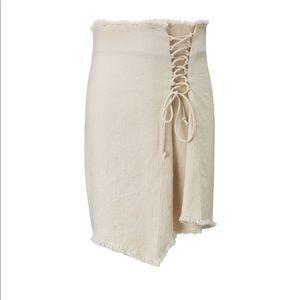BRAND NEW Mango Skirt