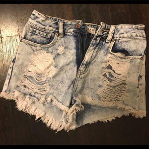Pants - PacSun Shorts