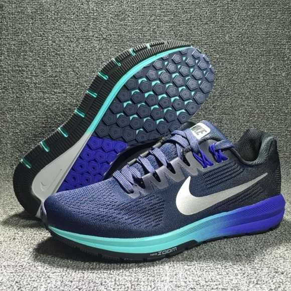 1624a2a0314d NEW IN BOX Nike Womens Air Zoom Structure 21 Shoes