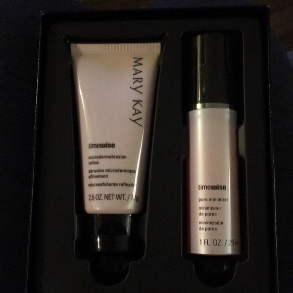 Mary Kay Makeup Microdermabrasion Plus Set Poshmark