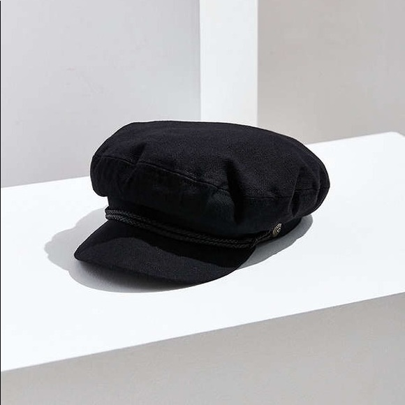 fd63c5437e8 Brixton Fiddler Fisherman Hat