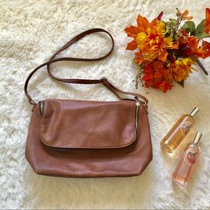✨Closet clear out✨ H&M brown crossbody bag