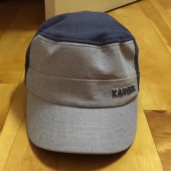25b98b55d3f Kangol Accessories - Kangol Flexfit Army Hat